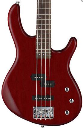 Бас-гітара CORT ACTION PJ (OPBC), фото 2