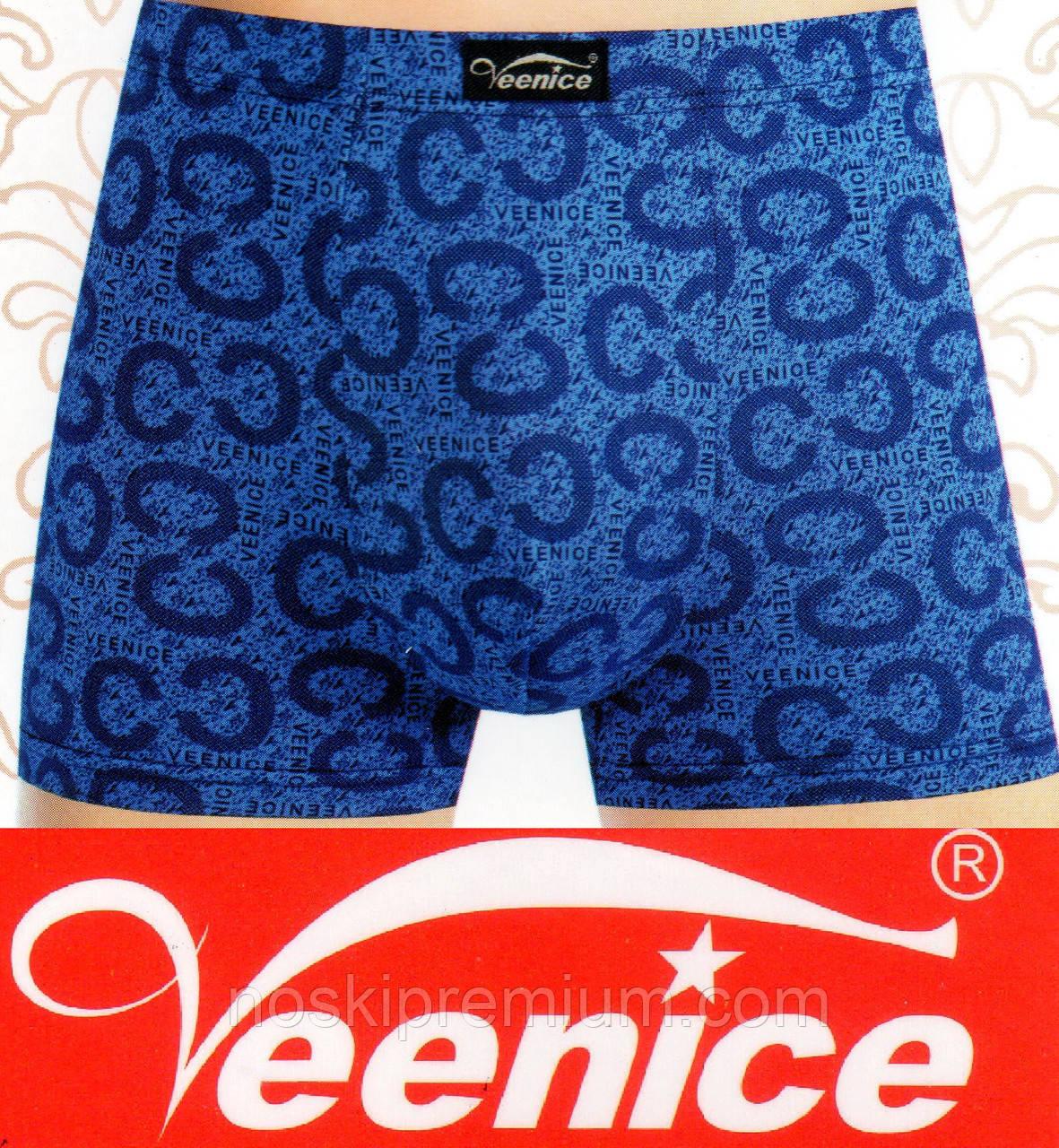 c79d5055ac51e Трусы мужские боксеры Venice хлопок с бамбуком 10118 - Интернет-магазин  «PREMIUM» в