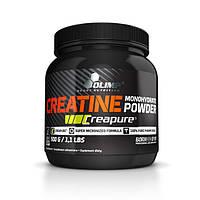 Olimp Labs, Креатин Creapure Monohydrate, 500 грамм