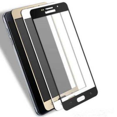 Защитное стекло 2,5D для телефона Samsung J5 2017 (J530)