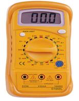 Цифровой мультиметр DT 850