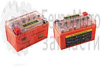 АКБ 12V/ 7А гелевый,150x85x95,с индикатором заряда) OUTDO