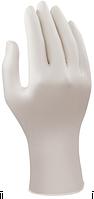 Перчатки смотровые нестерильные неопудренные нитриловые MICRO-TOUCH NITRILE р.(6-7)