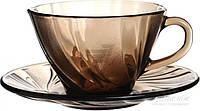 Сервиз для чая Beau Rivage Creole 12 предметов на 6 персон Duralex