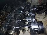 Поршень с шатуном (комплект) Nissan Vanette Serena C23 1994-2001г.в. LD23, фото 6