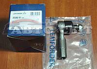 Рулевой наконечник (правый, Lemforder 35282) Volkswagen(VW Фольксваген) Beetle(Битл) A(А)5 2011-(11-)