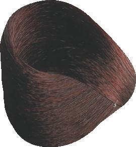 CDC Крем фарба 5.56 Світло-коричневий махагон червоний 100 мл