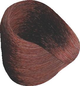 CDC Крем фарба 7.62 Середньо-русявий червоно-фіолетовий 100 мл