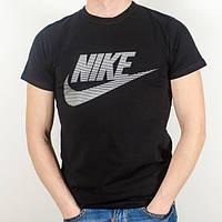 Спортивная мужская футболка Nike, фото 1