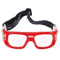 Футбольные баскетбольные аттракционы Защитные очки для защиты глаз Спортивные очки для глаз