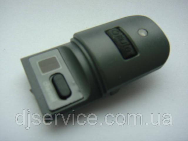 Панелька для кнопок для радиомикрофона pg58, pg4, pg288