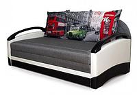 Красивый диван Палермо №2 пружинный блок и пенополиуретан