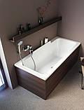 Ванна Duravit D-Code 180x80 700101000000000, фото 2