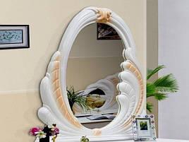Дзеркало на стіну з ДСП/МДФ у вітальню спальню Лола Миро-Марк