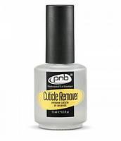 Cuticle Remover PNB 15 ml (Гель для удаления кутикулы)