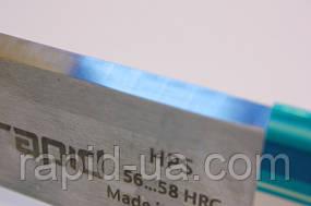 Строгальный нож по дереву HPS 50*15*3 (50х15х3)
