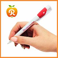 Печать на ручках. Ручки с вашим логотипом