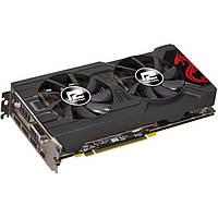 Видеокарта PowerColor Radeon RX 570 8GB Red Dragon (AXRX 570 8GBD5-3DHD/OC)