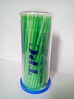 Микроаппликаторы TPC Regular (green)