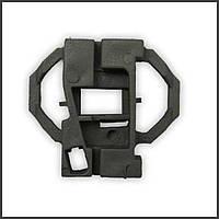 Механизм стеклоподъемника фиксатор скрепка задняя правая дверь Skoda, Seat, Volkswagen (Rear R)