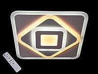Светодиодный светильник на пульте управления с димером 2230-50, фото 1