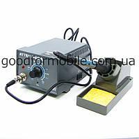 Паяльная станция антистатическая ATTEN AT969А паяльник с блоком регулировки температуры с металлическим нагревательным элементом