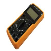 Цифровой Мультиметр (Тестер) DT-890D