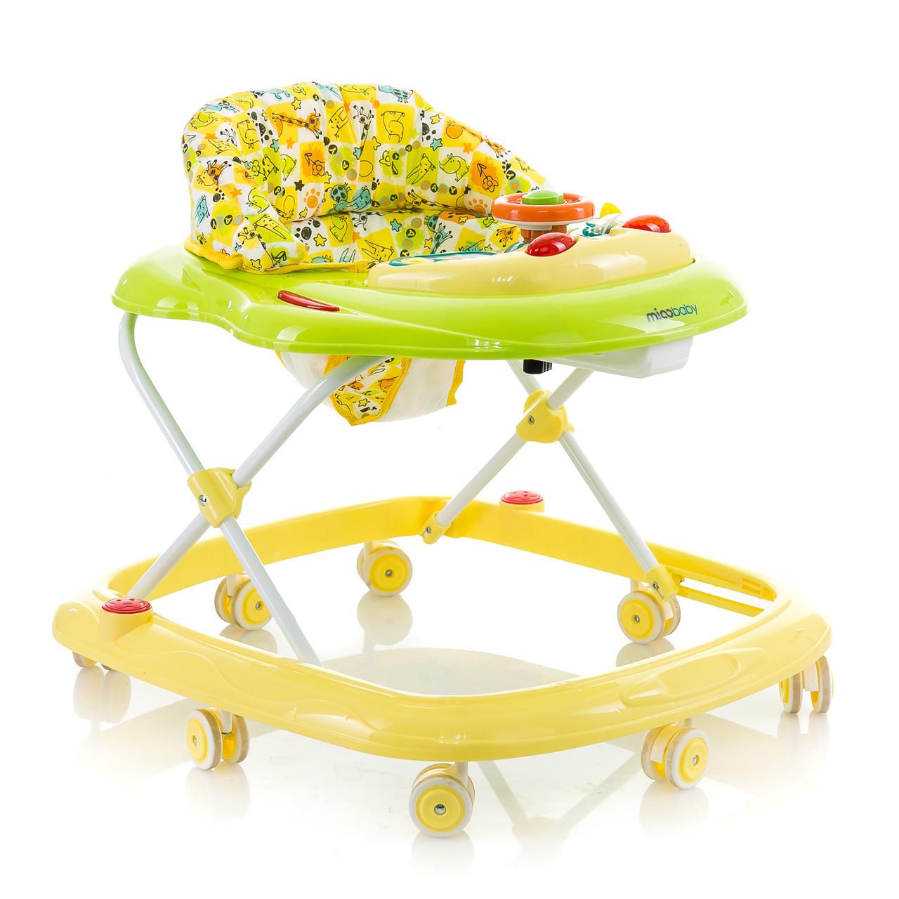 Ходунки Mioobaby Baby Walkers XA 70