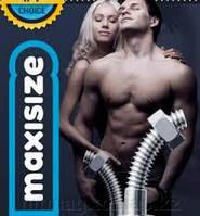 100 % ОРИГИНАЛ MaxiSize Крем для увеличения члена безопасным способом в кратчайшие сроки