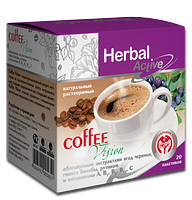 Кофе «Вижн» - это эффективная профилактика заболеваний глаз.