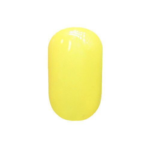 Гель краска My Nail №54 (бледно-желтая), 5 ml