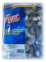 Креветка тигровая сырая без головы 21-25
