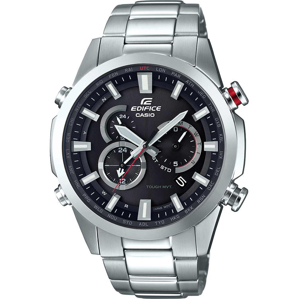 Часы Casio Edifice Touch Solar EQW-T640D-1A