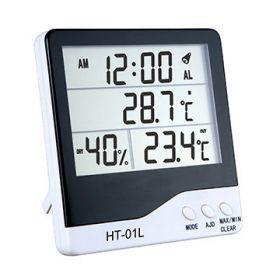 Термогігрометр  Walcom HT-01L