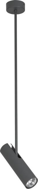 Люстра Eye Super Graphite B 6496 Nowodvorski