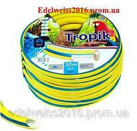 Шланг Evci Plastik 3/4 Tropik 20 м армированный