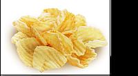 """Картофельные снеки """"Чипсик"""" со вкусом бекона 0,95кг/ящ"""