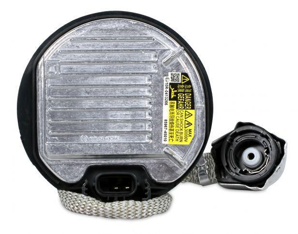 Блок розжига ксенона Toyota Camry V50 2011 + 85967-45010