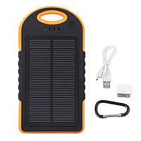 Портативное зарядное устройство SOLAR HOOK 20800MAH (3000MAH)!Акция!