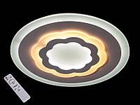 Светодиодный светильник на пульте управления с димером 2222-50, фото 1