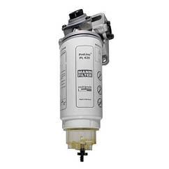Сепаратор дизельного топлива Mann PreLine 420