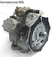 Компрессор 05G б.у , 17-44054-02