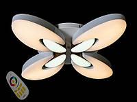 Светодиодный светильник накладной 6012-4, фото 1