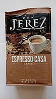 Молотый кофе Don Jerez Espresso Casa250 гр, фото 1