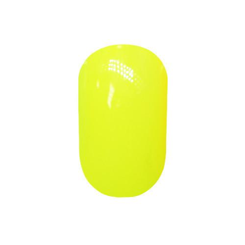 Гель краска My Nail №74 (неоновая желтая), 5 ml