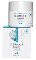 Derma E, Гель от шрамов и рубцов  (56 г)