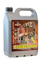 Универсальный строительний очиститель KLVIV 5 л