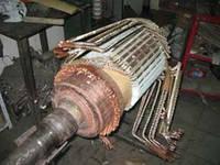 Ремонт электродвигателей постоянного тока