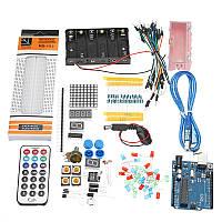 28 Виды UNO R3 Основы Макетная Зуммер Датчик LED Элемент Набор Для Arduino - 1TopShop
