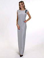 Enigma G 3010 Платье вечернее из трикотажного люрикса
